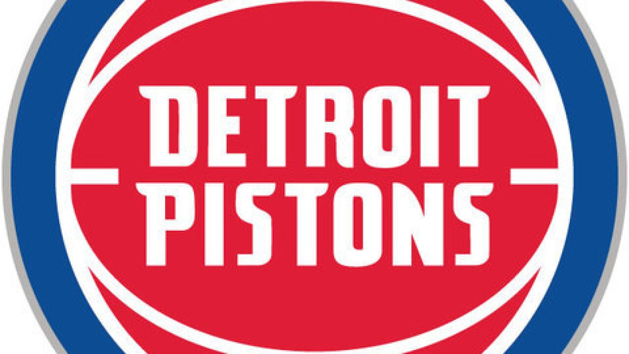 Detroit Pistons Dancers to hold open auditions July 15 in Auburn Hills