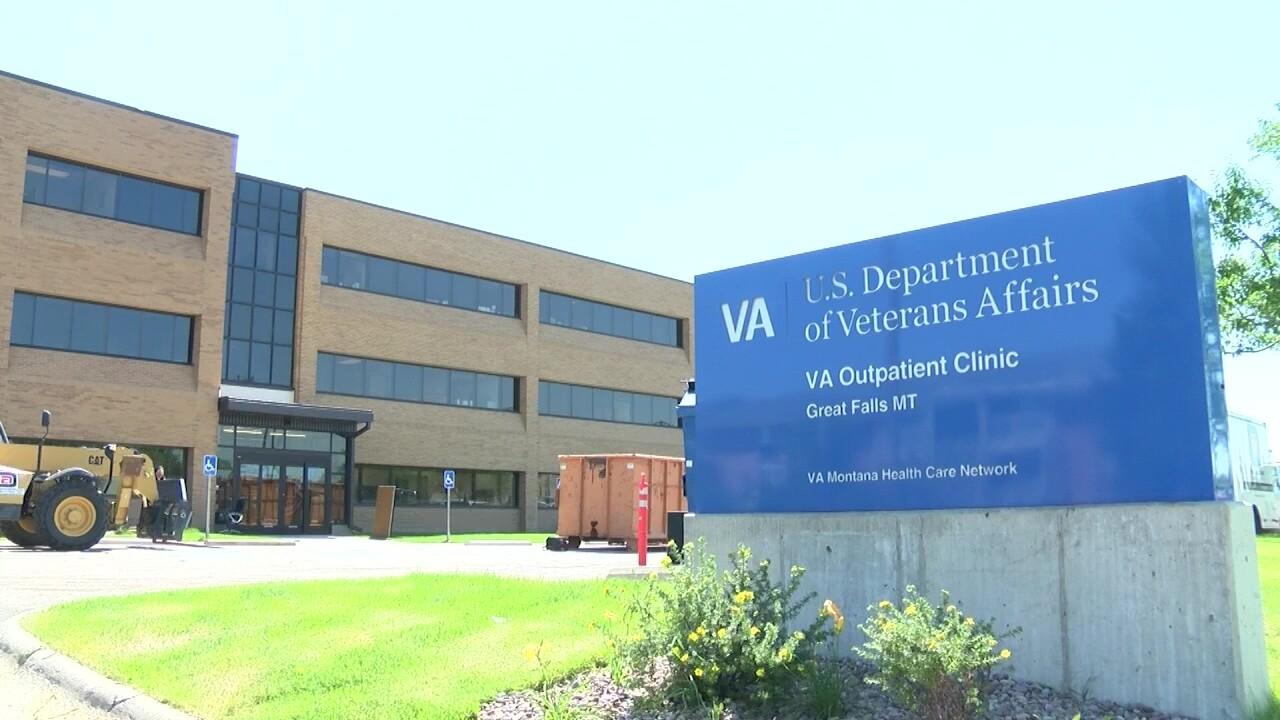 Great Falls VA clinic hosts grand opening of new facility