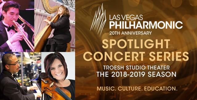 PHOTOS: Las Vegas Philharmonic 2018-19 season