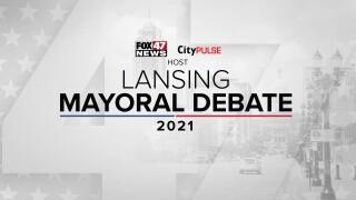 2021 Lansing Mayoral Debate