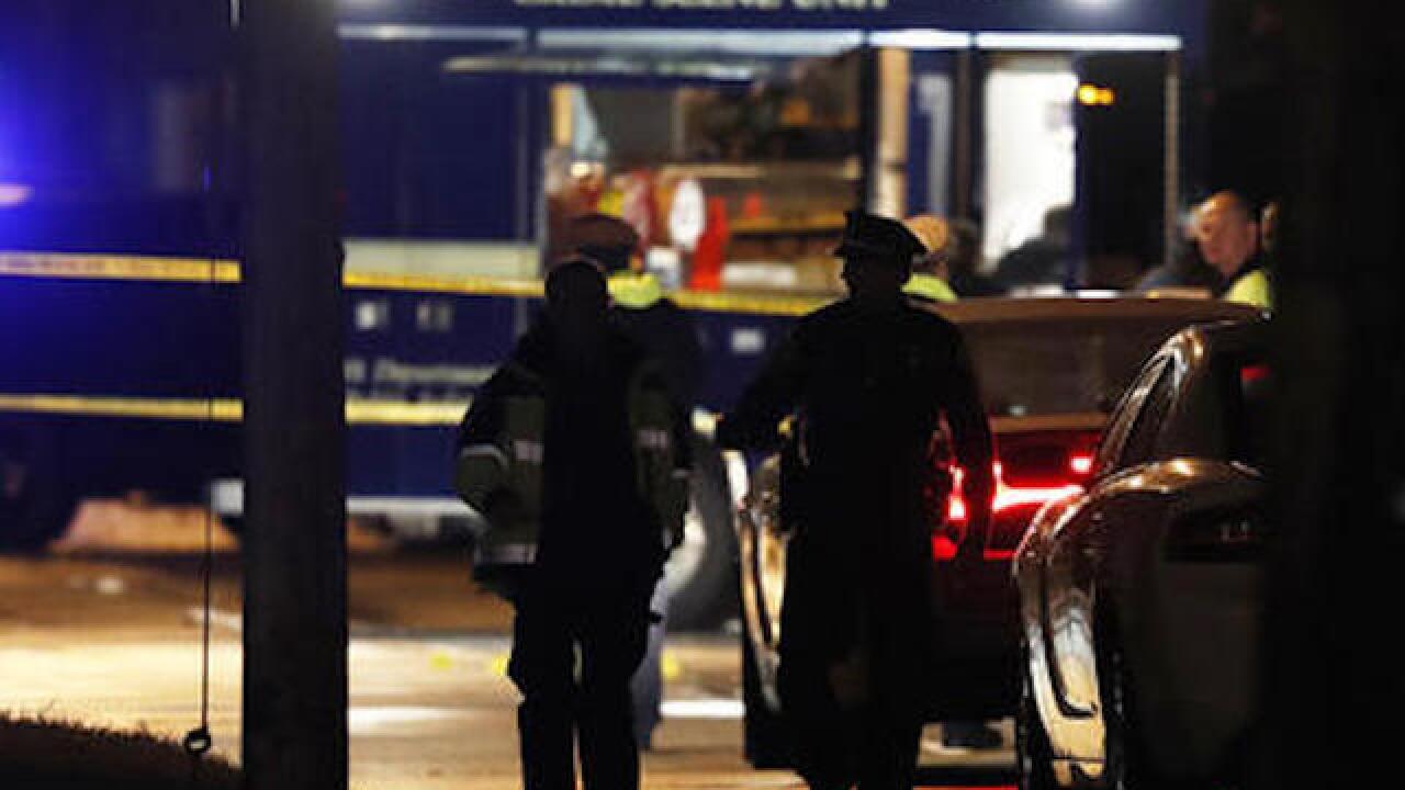 2 officers killed in ambush in Iowa, police say