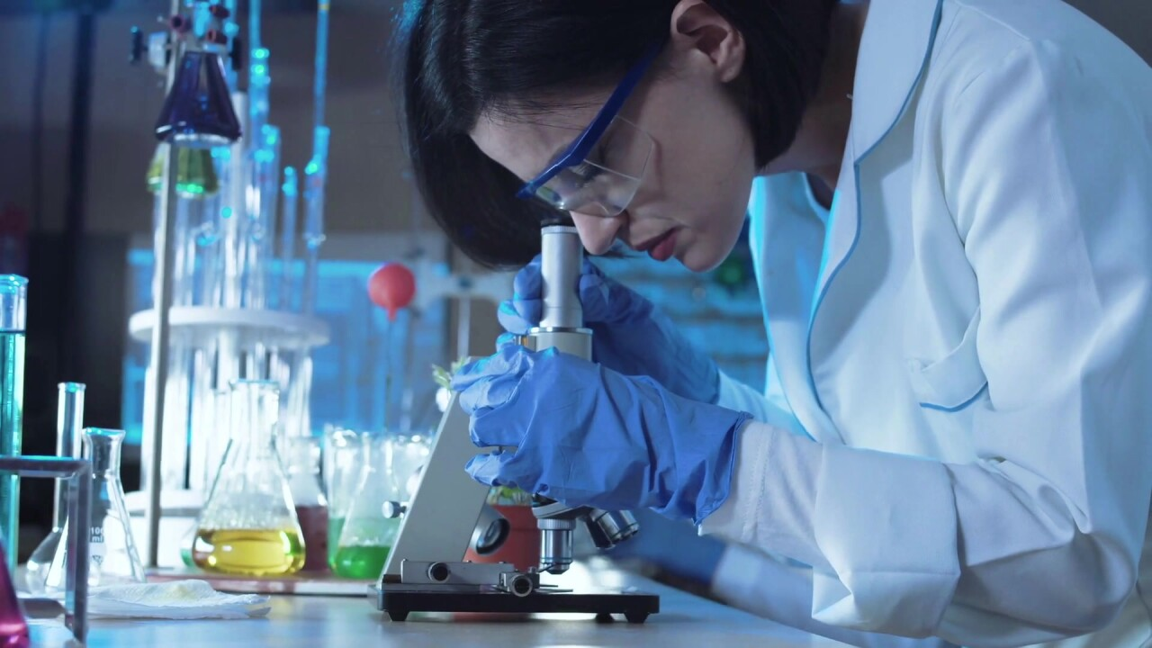 Study: Americans trust science more, still 'discouraged' to pursue STEM careers
