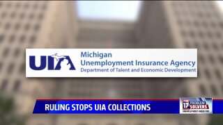 UIA agrees to halt unemployment 'fraud' collections