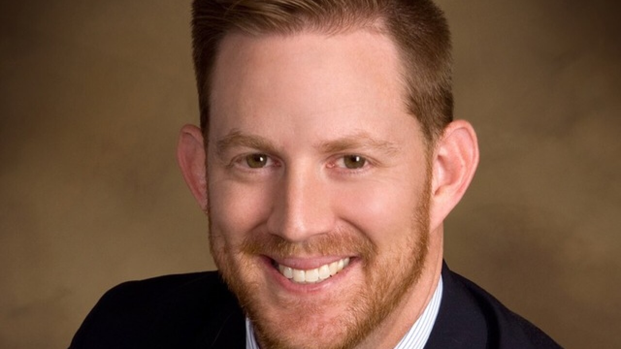 Wade Walcutt chosen as Cincinnati's news parks director