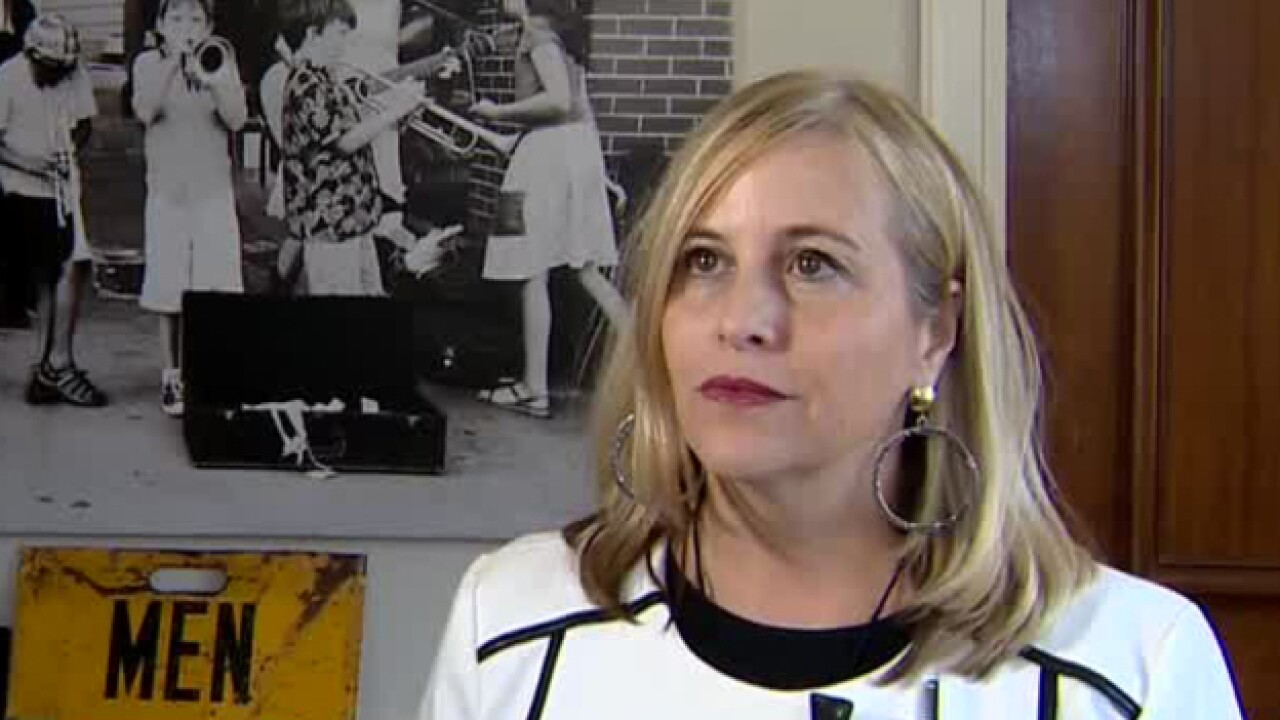 Mayor Barry Surrenders Phone Passcode To TBI, Attorney Says