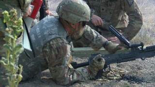 Competitive nature extends to Montana National Guard