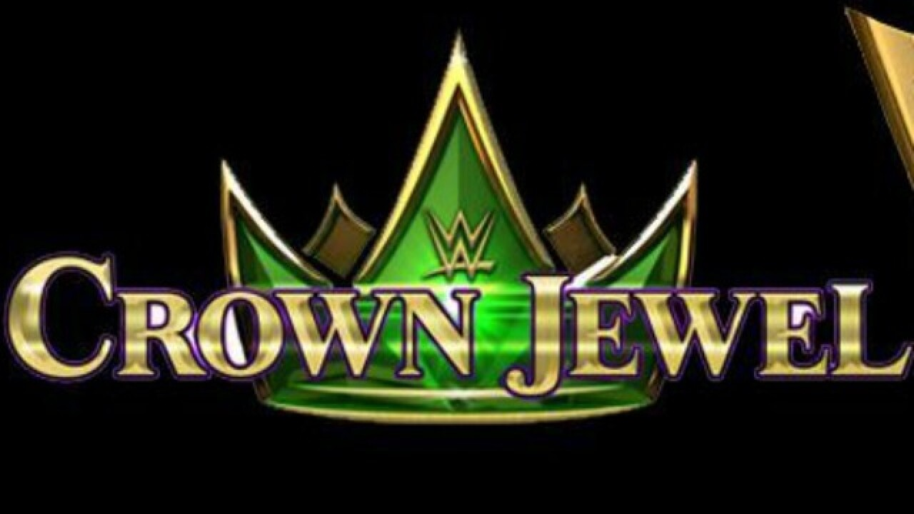 WWE sticks with Saudi Arabia deal despite backlash from fans, wrestlers