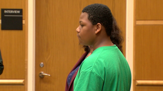 13-year-old accused of stabbing grandmother in St. Pete to be tried as adult