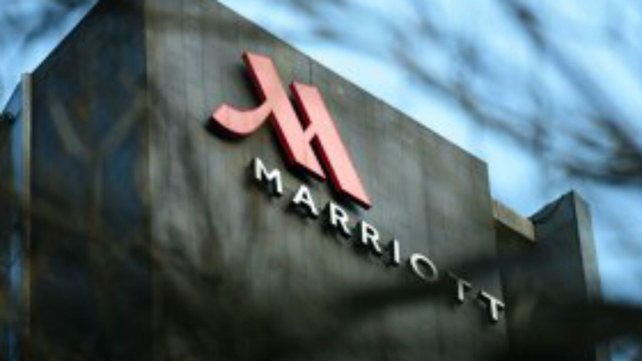 Marriott says data breach may affect 500 million customers