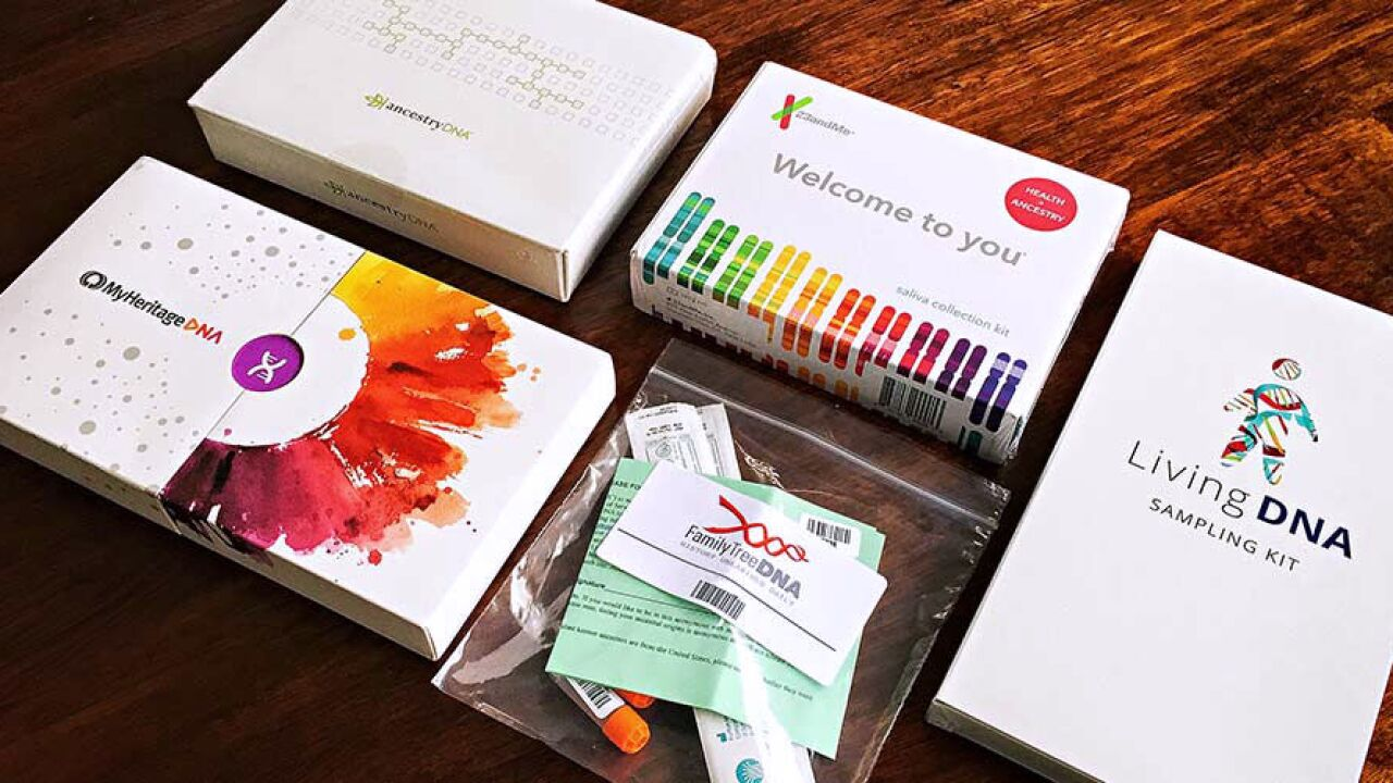 DNA ancestry test kits: How accurate are they?