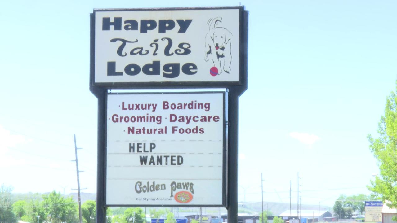 Happy Tails Lodge
