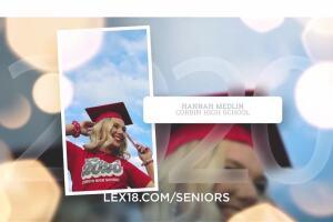 Senior Salute 2020 - Video 22