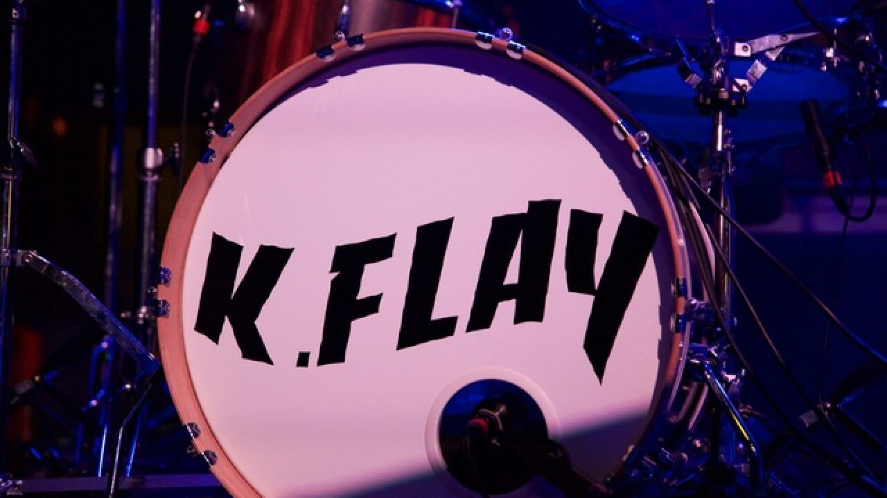 Denver welcomes K. Flay with sold out show