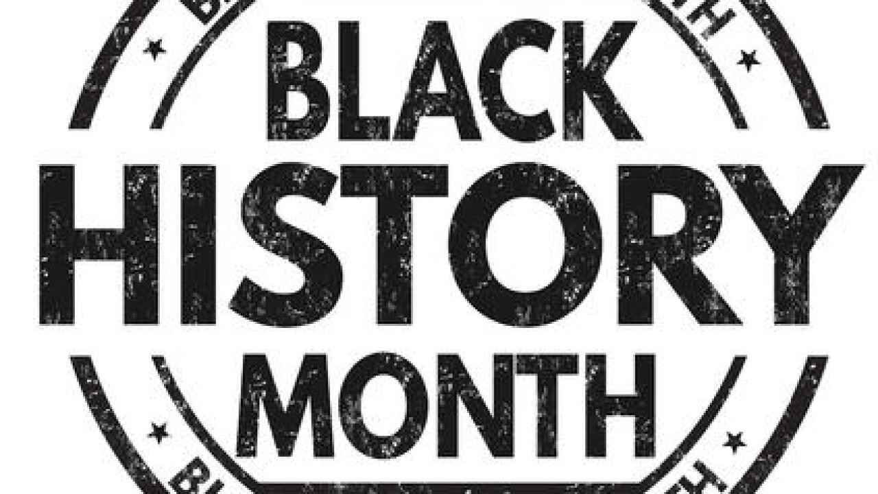 Baker College Jackson Celebrates Black History Month On Feb 13