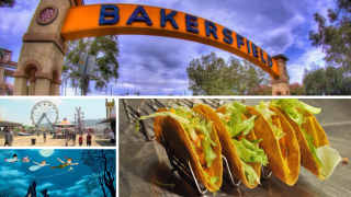 Things to Do in Bakersfield