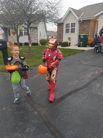 50 more spooky SE Wisconsin Halloween costumes