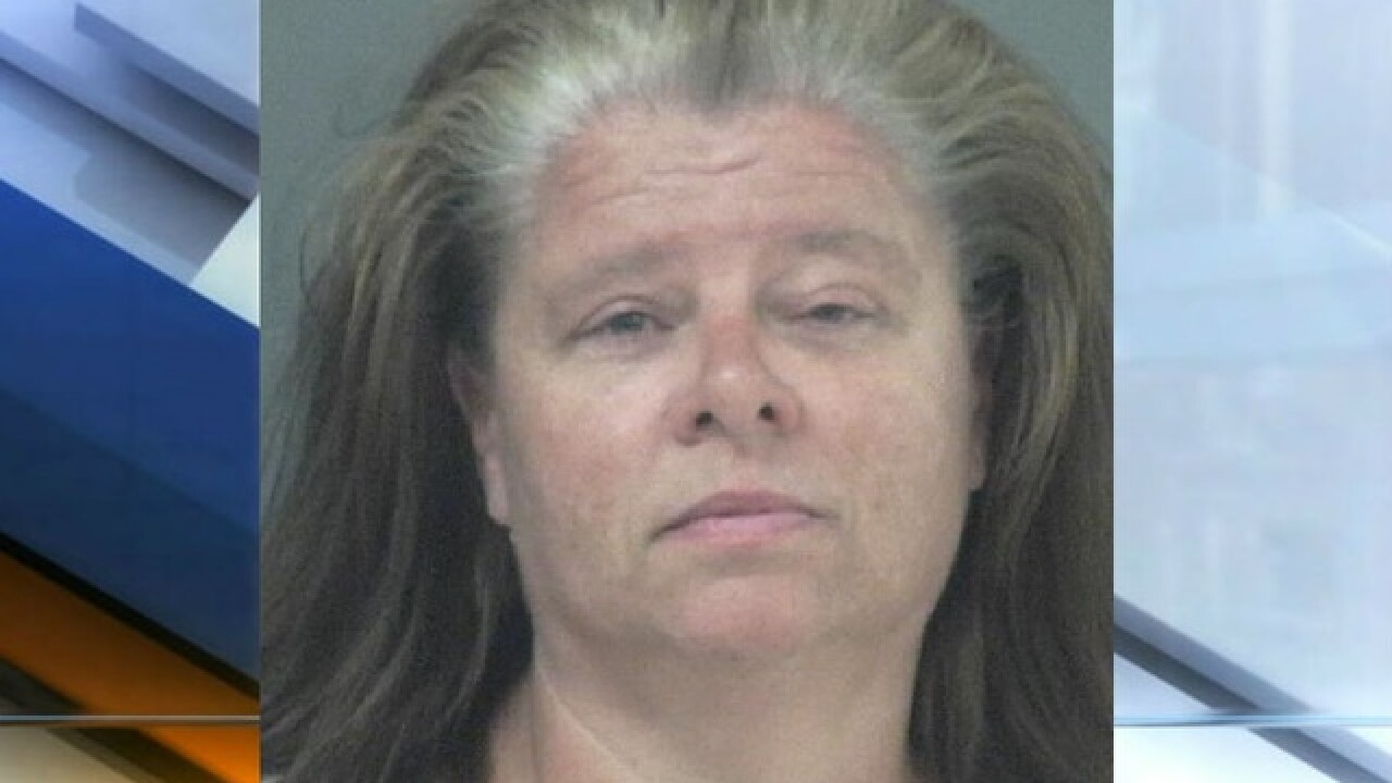 CALL 6: Ex-clerk treasurer charged with official misconduct, theft