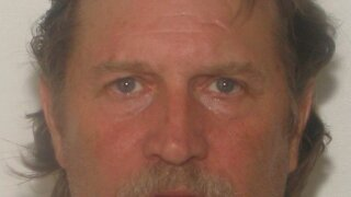 York-Poquoson Sheriff's Office searching for grand larcenysuspect