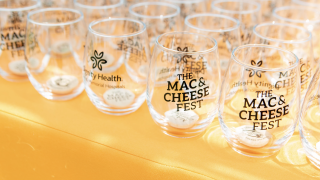 Mac & Cheese Fest returns April 18