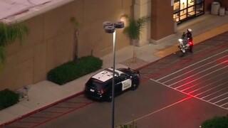 La Mesa Walmart evacuated after receiving bomb threat