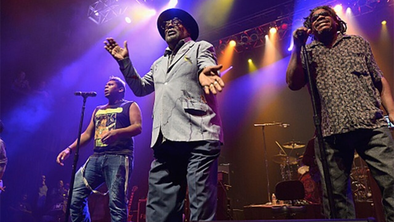 George Clinton headlines final Fourth Fridays at Campus Martius