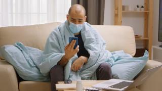 Hospitals prepare for flu season amid a COVID-19 pandemic