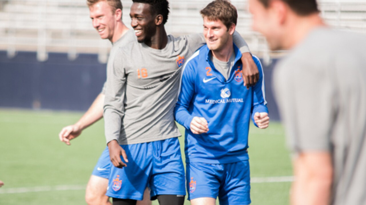 Why follow FC Cincinnati? Here are 9 reasons