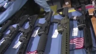 Utah woman sentenced for selling weapons to Mexican drug cartel