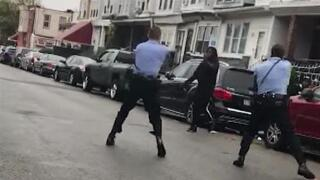 Fatal police shooting of Walter Wallace in Philadelphia sparks riots