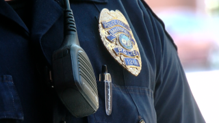 Bakersfield Police hiring lateral police officers