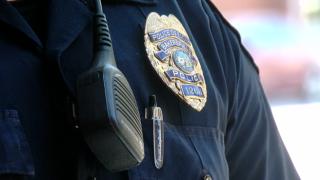 BPD: Officer