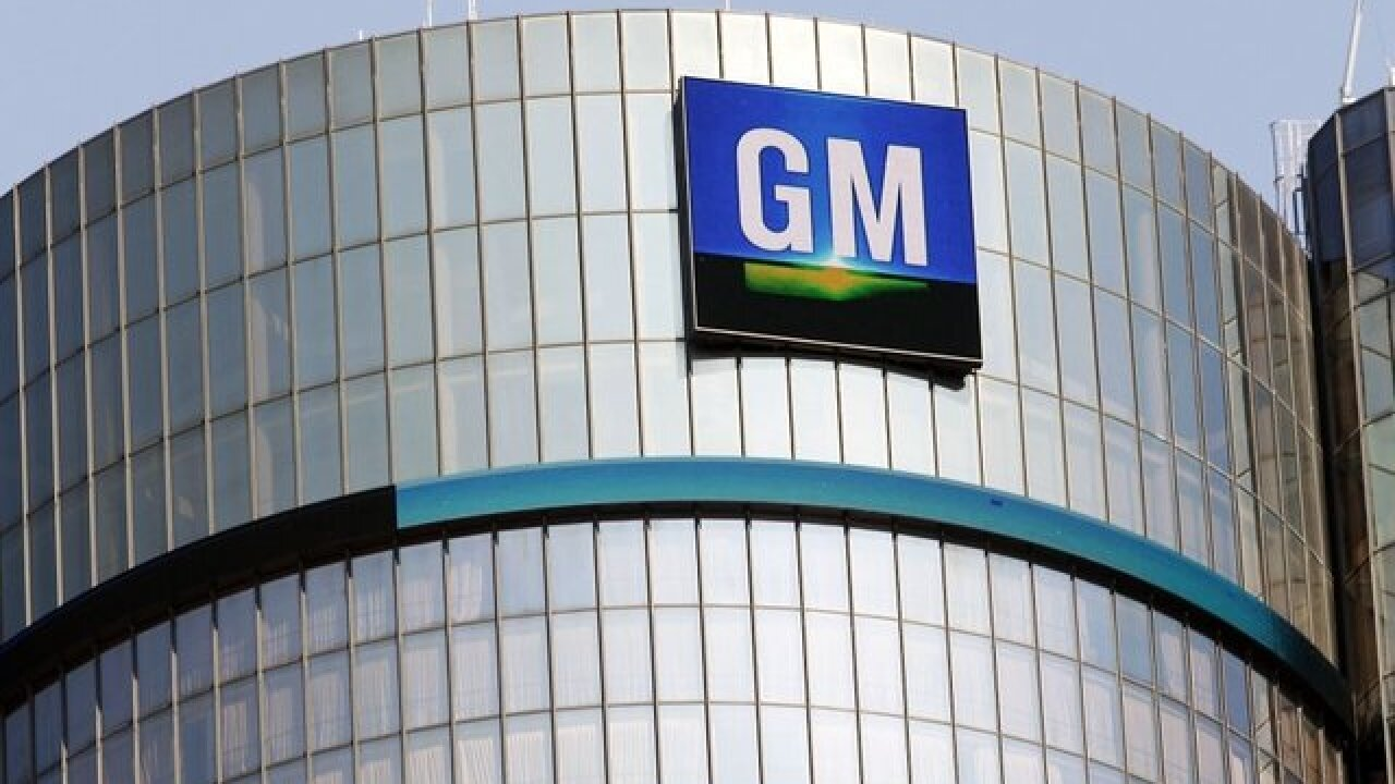 At least 1,100 of GM's factory workers will get new jobs