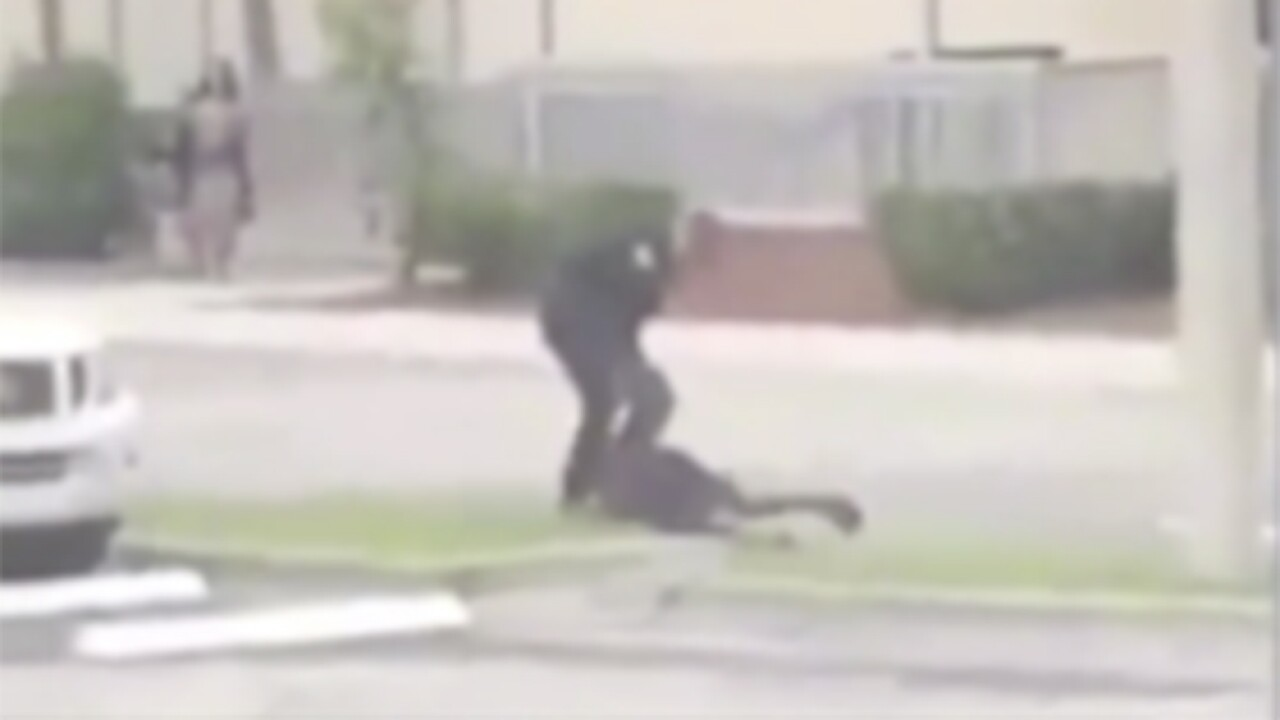 Video shows Florida deputy body slam sixth grader, Sheriff says there was no use of excessive force