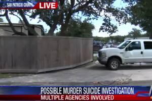 Four dead in San Patricio County shootings identified