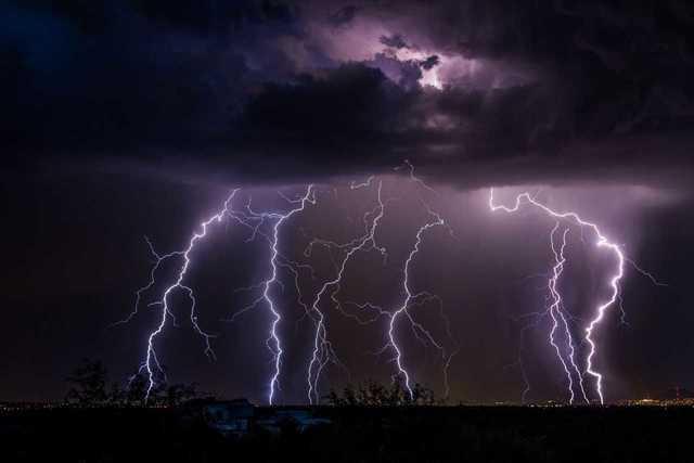 GALLERY: Monsoon 2018