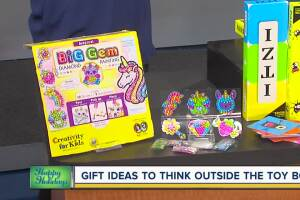Out the Box Gift Ideas