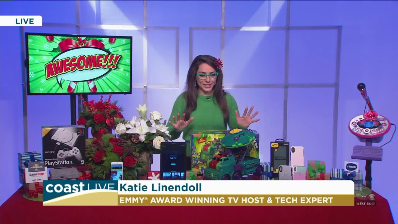 """Gift suggestions with """"A Whole Lotta Awesomeness"""" on CoastLive"""