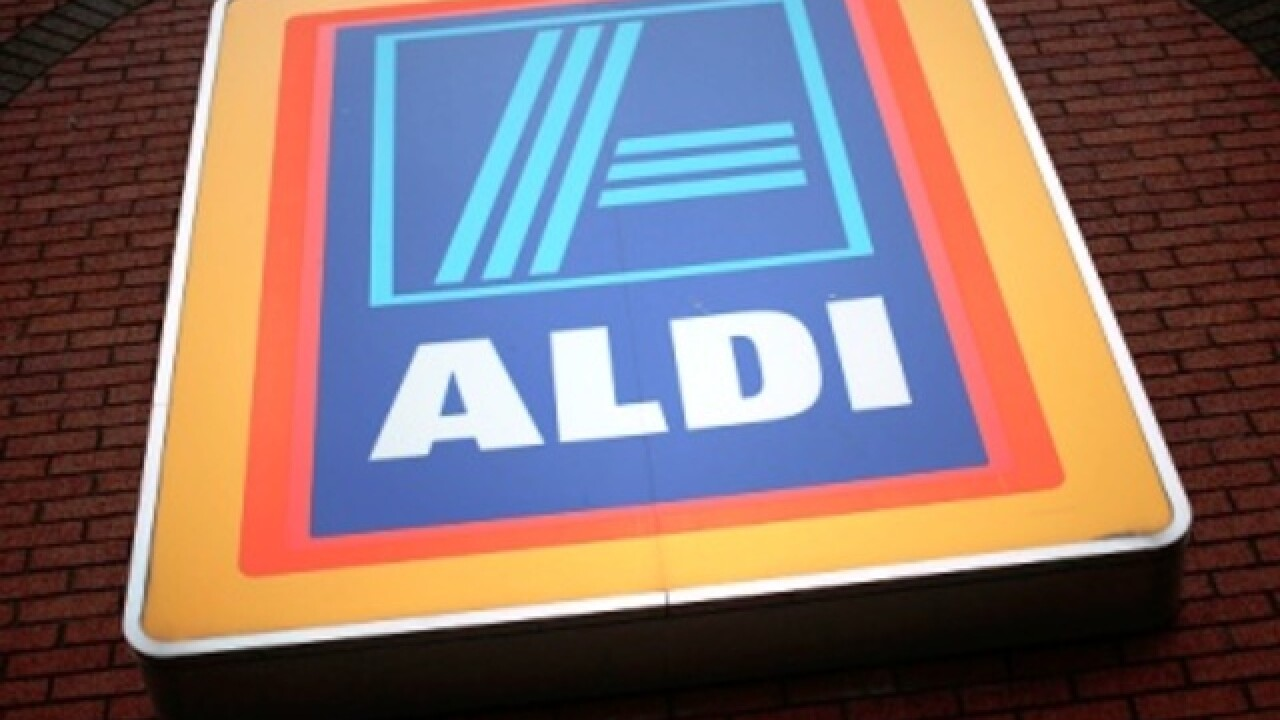ALDI to bring wine Advent calendar to U.S.