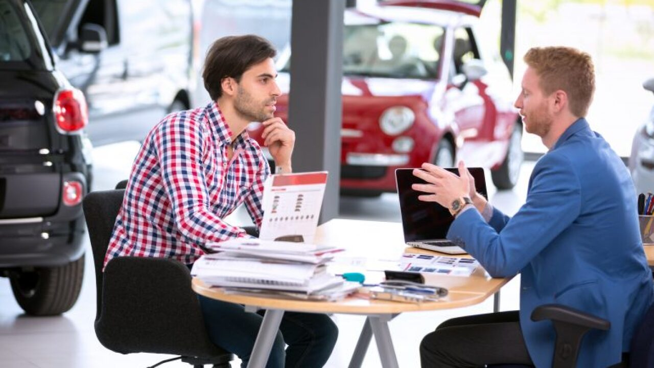 5 car-buying tips from my days as an undercover salesman