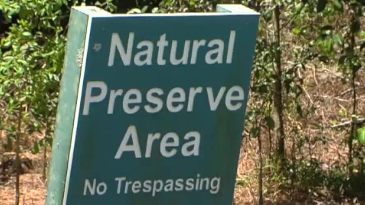 Wellington Nature Preserve