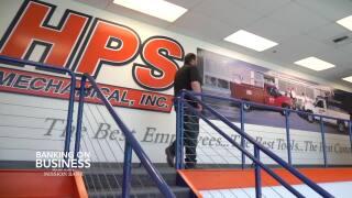 Banking on Business: HPS Mechanical Inc.
