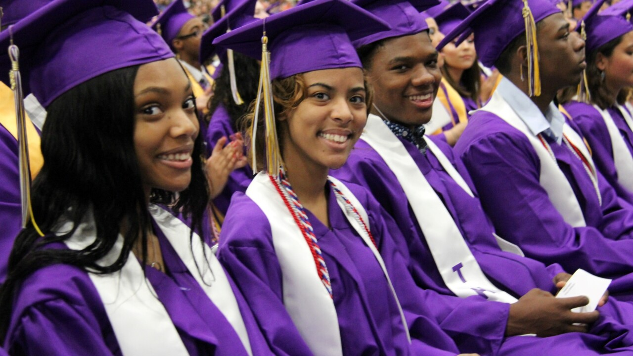 Virginia Beach City Public Schools to alter graduation schedule