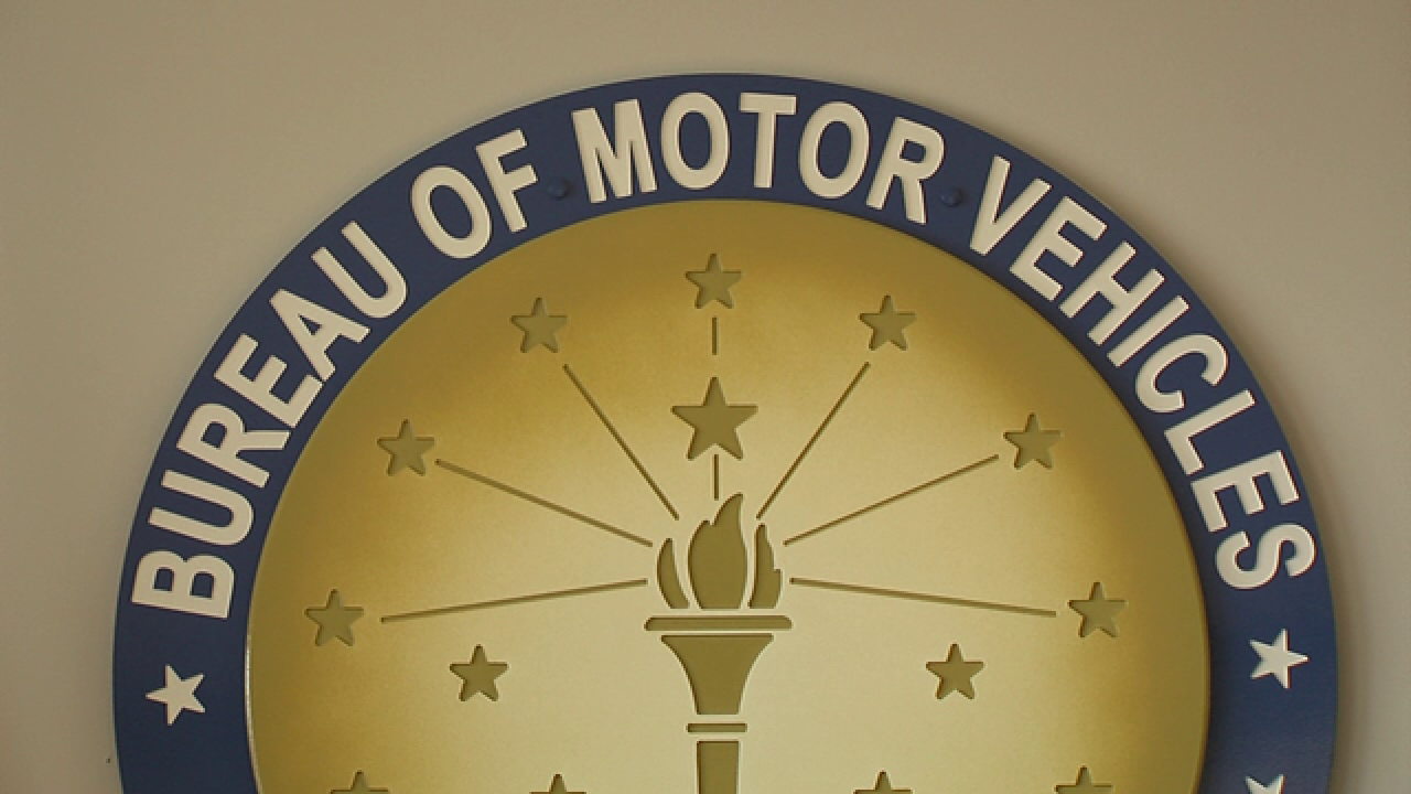 Indiana BMV extends hours for polling place identification