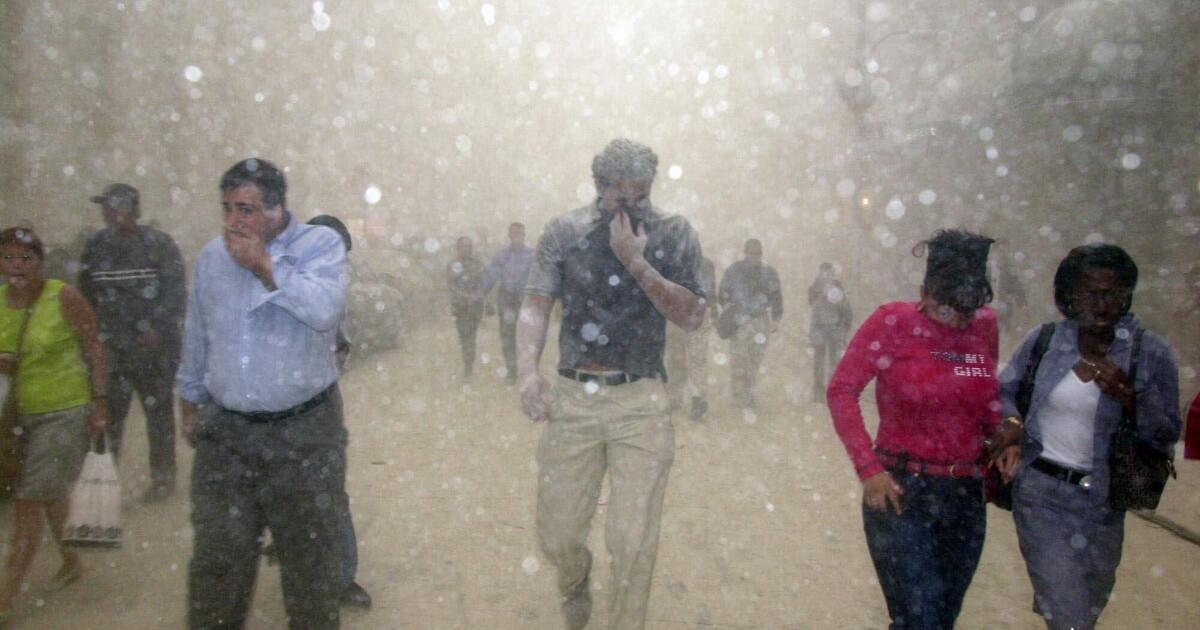 Tulane University evacuates students to Houston