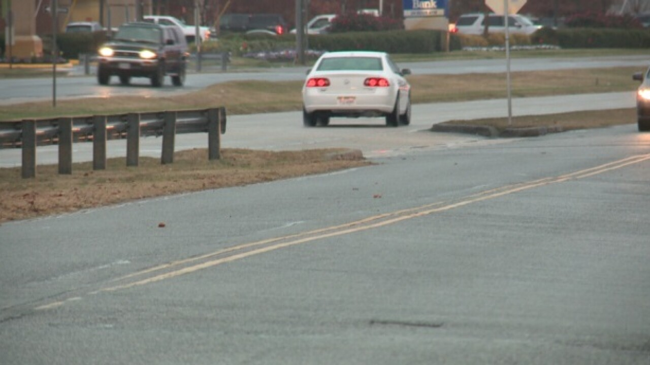 Possible future Virginia Beach project may say goodbye to Laskin Road feederlanes