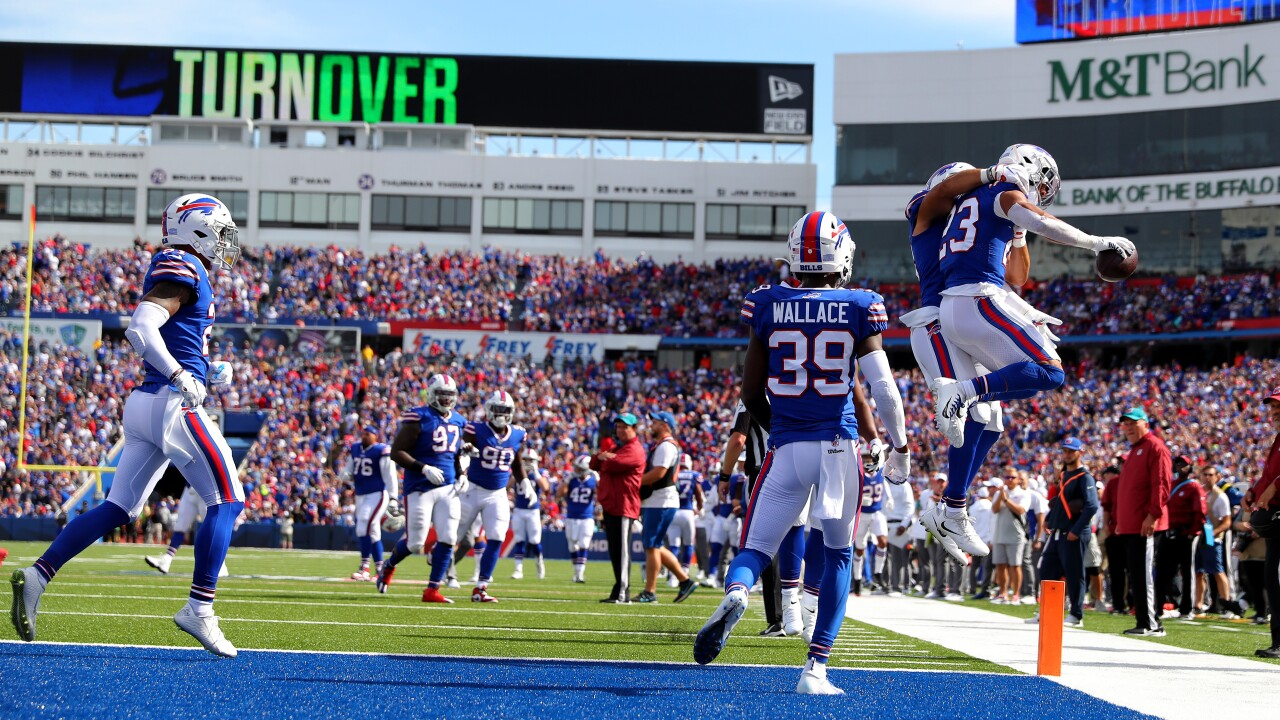 Bové: You should still be optimistic about the Bills