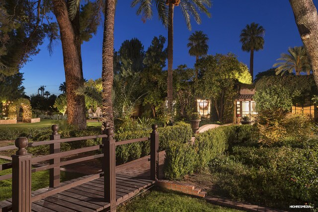 Frankie Muniz's $3.2 million Biltmore home sold by Russ Lyon Sotheby's International Realty
