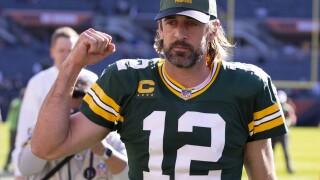 Packers Bears Football