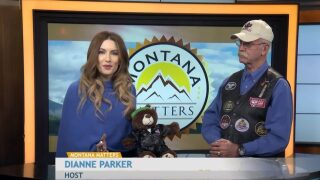 Montana Matters Interview with Montana Hope Project
