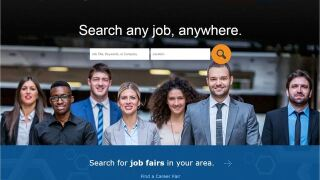 Hundreds of jobs up for grabs at hiring fair